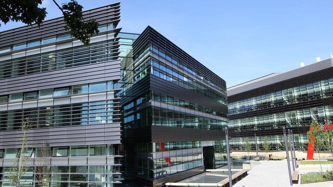 BDI building