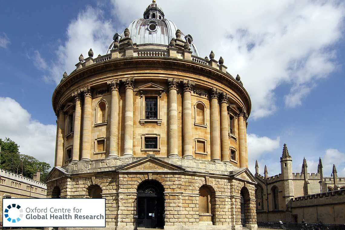 Oxford Centre for Global Health Research