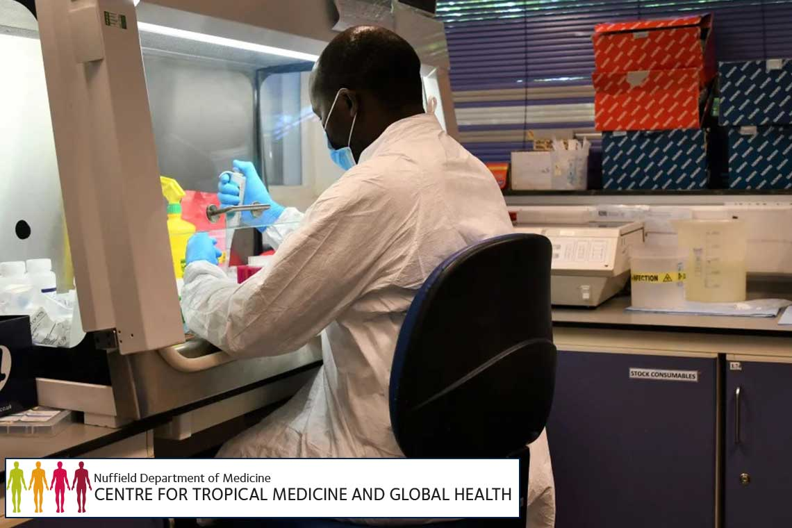 Centre for Tropical Medicine and Global Health